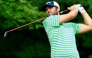 Rookie Bryan takes control of John Deere Classic