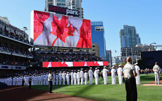 MLB All-Star Game 2016: 'O Canada' singers apologise for altered lyrics