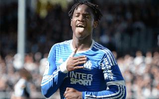 Angers 0 Marseille 1: Batshuayi strike secures Ligue 1 status