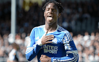 Angers 0 Marseille 1: Batshuayi strike secures Ligue 1 status