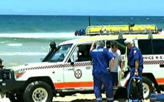 British dad dies on Australia holiday while trying to rescue sons in riptide
