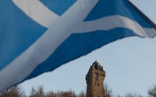 Report reveals independence 'cost'