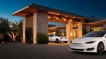 Ya puedes comprar los Model S y Model X en España