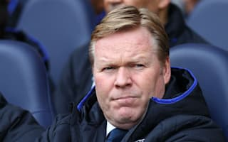 Koeman bemoans defensive errors as Toffees are felled by Spurs