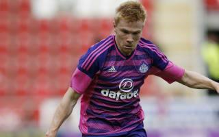 Moyes enjoys Sunderland win as Palace beat Colchester