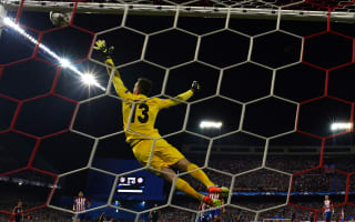 We showed we belong - Oblak