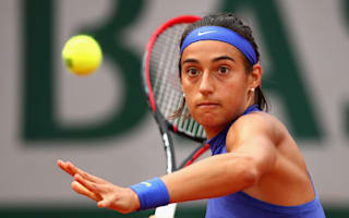 Garcia not interested in Cornet reconciliation