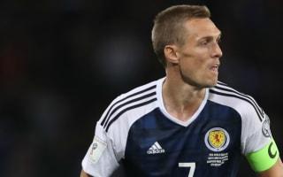 Fletcher: Scotland desperate to repay Strachan