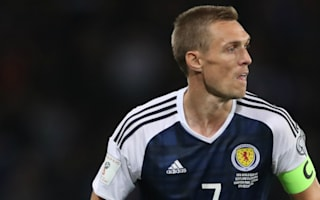 Fletcher: Scotland desperate to repay Strachan