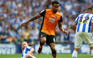 Huddlestone pens new Hull deal