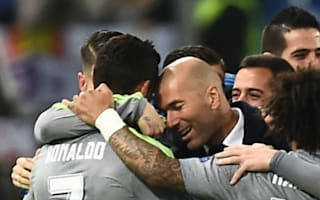 Malaga v Real Madrid: Three points crucial for Zidane's title challenge