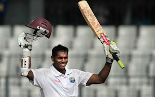 Chanderpaul announces international retirement