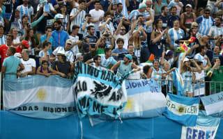 Rio 2016: Argentina claim maiden hockey gold