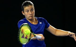 Sevastova completes remarkable road to Mallorca final