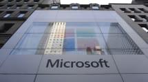 Los teléfonos de Microsoft siguen en caída libre y sin frenos