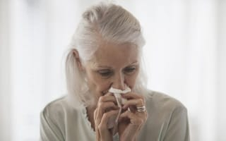 How ageing weakens your immune system