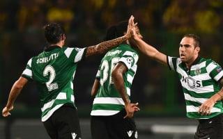 Sporting not aggressive enough, says Raul Jose