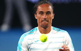 Dolgopolov makes early exit in Quito