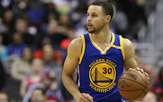 Warriors win eighth straight as they celebrate 60th victory, Wizards clinch division