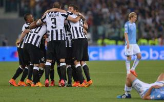 Lazio v Juventus: 2015 Coppa Italia finalists meet again