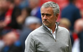 Mourinho accused of tax fraud
