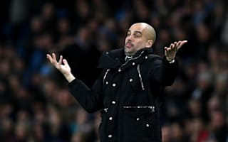 Guardiola congratulates Barcelona for 'amazing result' against PSG
