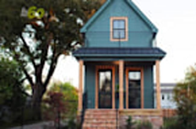This HGTV 'Fixer Upper' House Can be Yours for $1 Million