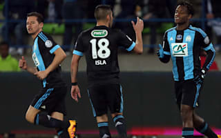 Granville 0 Marseille 1: Fifth-tier side's dream run ended