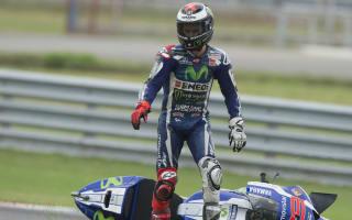 Lorenzo eager for Austin upturn