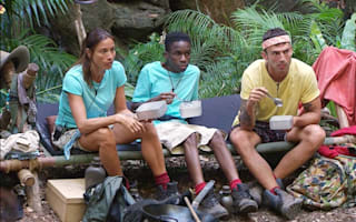 Deadly snakes and spiders removed from I'm A Celebrity camp