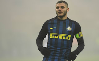 Icardi lauds Pioli impact after 'unbearable' De Boer spell