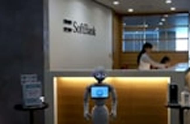 SoftBank Vision Fund reaches $93 bln