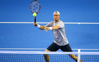 Hewitt set for last Hopman Cup appearance