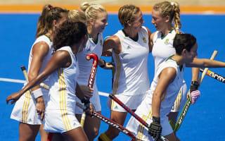 SA Hockey fumes at Olympic exclusion