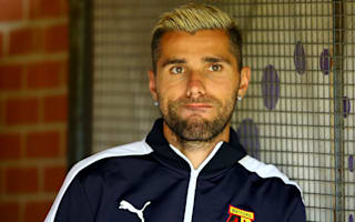 Christmas performances give Behrami and Watford confidence