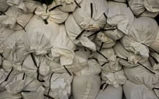 Government 'to cover' sandbag costs