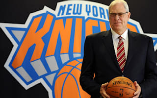 Anthony wouldn't accept Jackson coaching Knicks