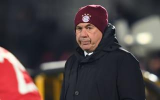 Ancelotti denies Bayern took Rostov lightly