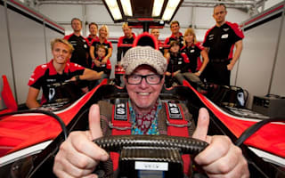 CarFest venues confirmed for 2013