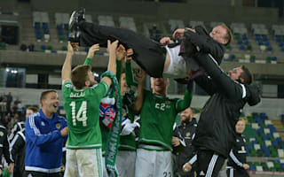 Northern Ireland v Latvia: O'Neill keen to put on a show