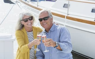 You won't believe how much the UK's richest pensioners spend