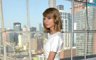Taylor Swift spending £377,00 on apartment renovations