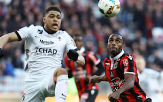 Nice stalemate gives Monaco chance to go top