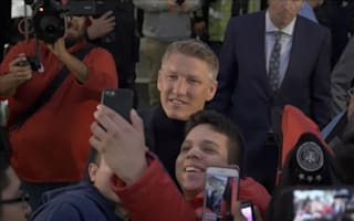 MLS move invigorates Schweinsteiger: I have a lot more to give
