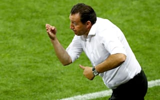 Wilmots: Hazard does his talking with his feet