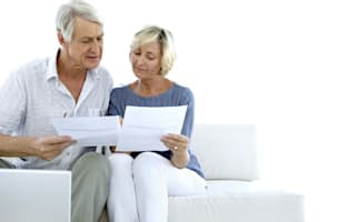 Taxman charges tax on interest that pensioners won't receive for months