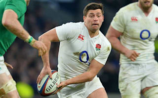 England's Youngs relishing 'almighty' Wales clash
