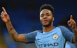 Crystal Palace 0 Manchester City 3: Sterling, Sane and Toure shoot down Eagles