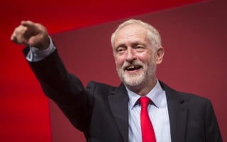 Resounding victory my mandate to lead Labour - Jeremy Corbyn