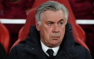 Thrashing harsh on Arsenal - Bayern boss Ancelotti sympathises with Wenger
